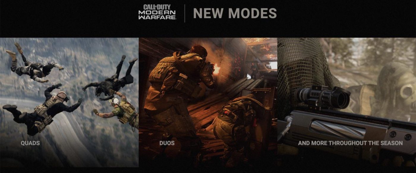 warzone duos, Report: Call of Duty Warzone Duos Planned for Season 3, MP1st, MP1st