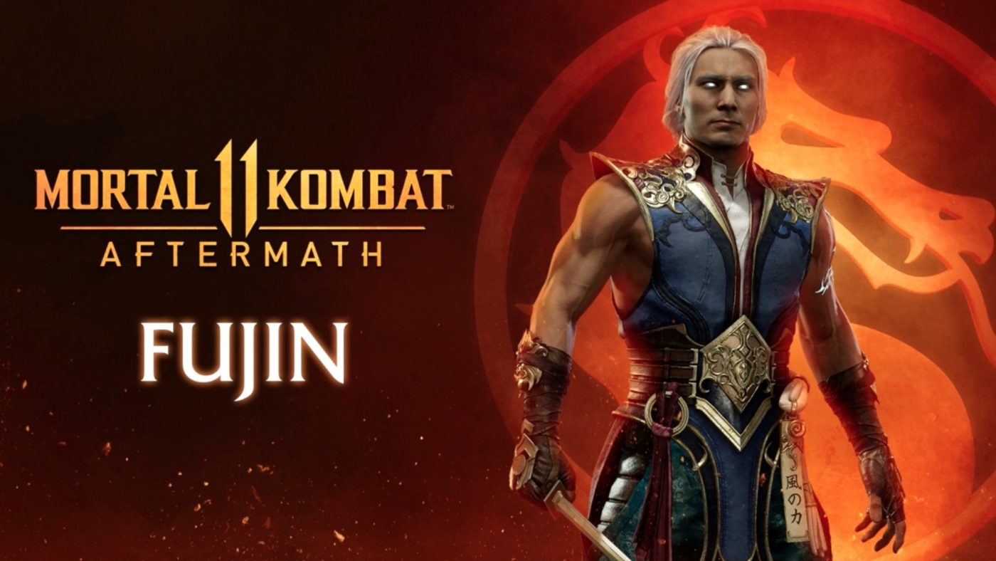 Report Mortal Kombat 11 Aftermath Character Dlc Will Be Sold