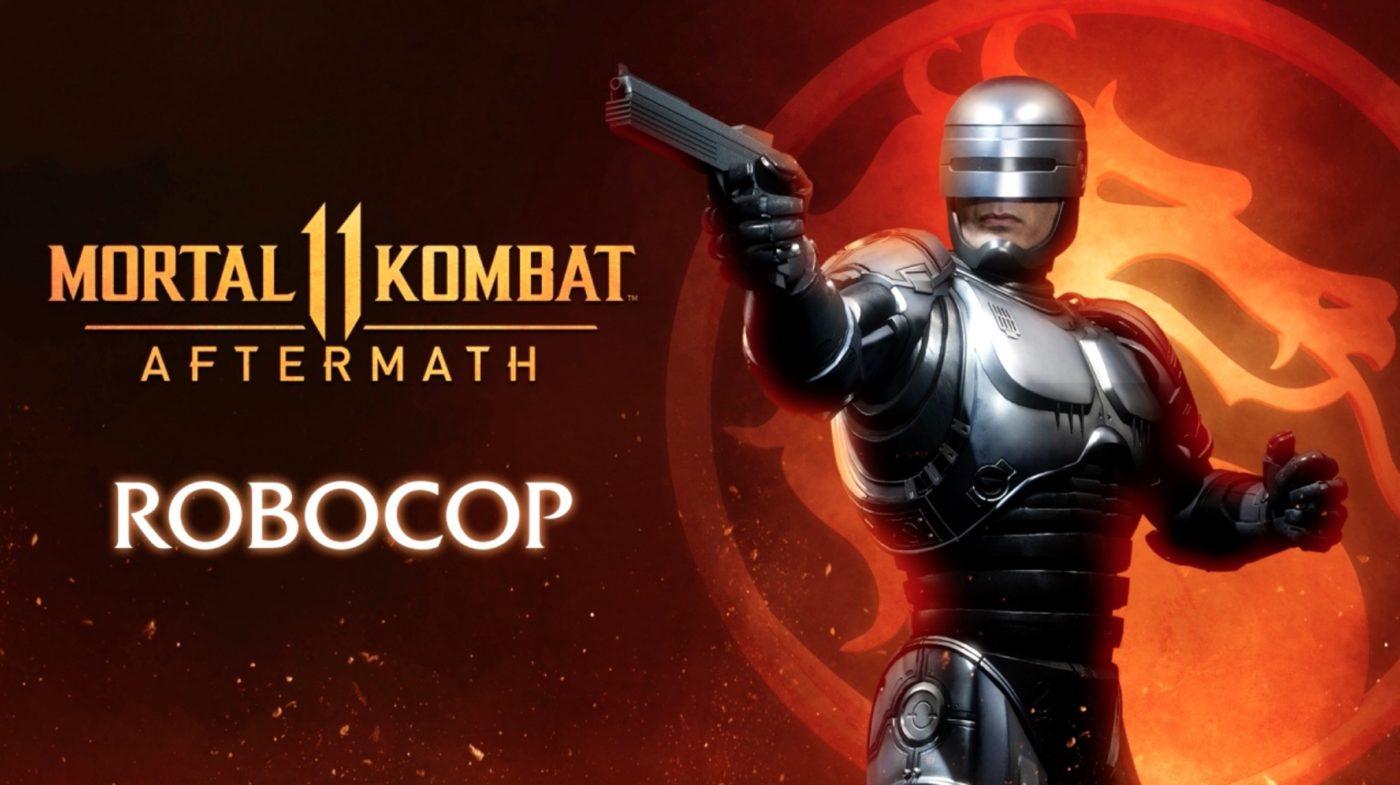 mortal kombat 11 aftermath, Report – Mortal Kombat 11 Aftermath Character DLC Will be Sold Separately, New Screenshots Surface, MP1st, MP1st