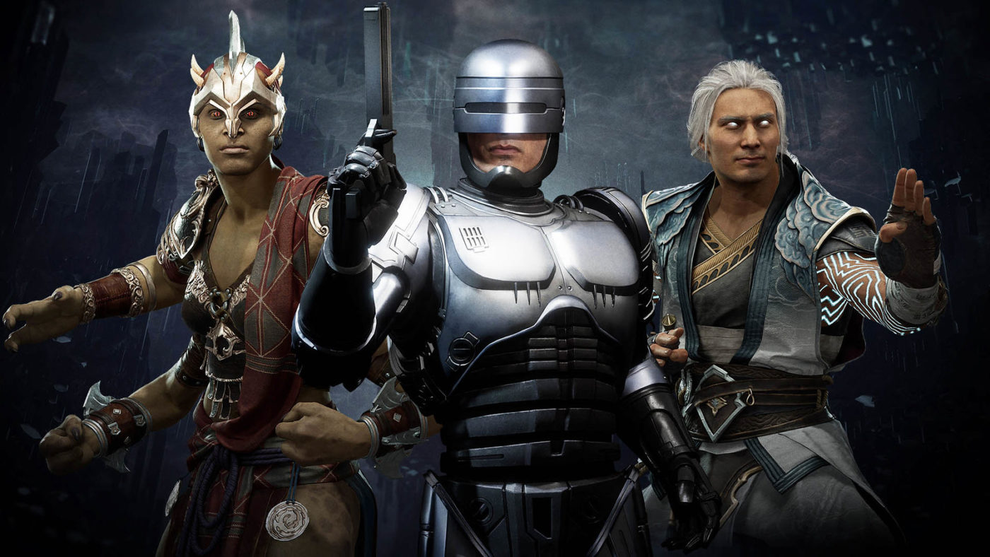 Mortal Kombat 11 Aftermath, Mortal Kombat 11 Aftermath Announced, Releasing May 26, MP1st, MP1st