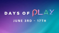 Days of Play, Playstation Days of Play Sale Begins June 3, MP1st, MP1st