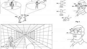 Sony VR Patents Show PSVR With Headphones, Shared Virtual Space and More
