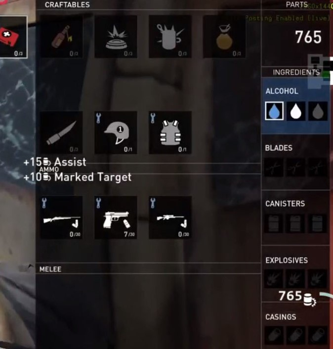 the last of us 2 multiplayer, The Last of Us 2 Multiplayer Leak Gives Us an Early Look at the Crafting System, MP1st, MP1st