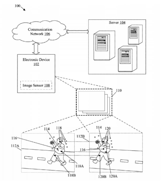 Sony vr patents, Sony VR Patents Show PSVR With Headphones, Shared Virtual Space and More, MP1st, MP1st