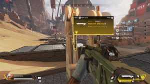 Apex Legends Update Today May 27 Tones Down Mastiff Spawn Rates