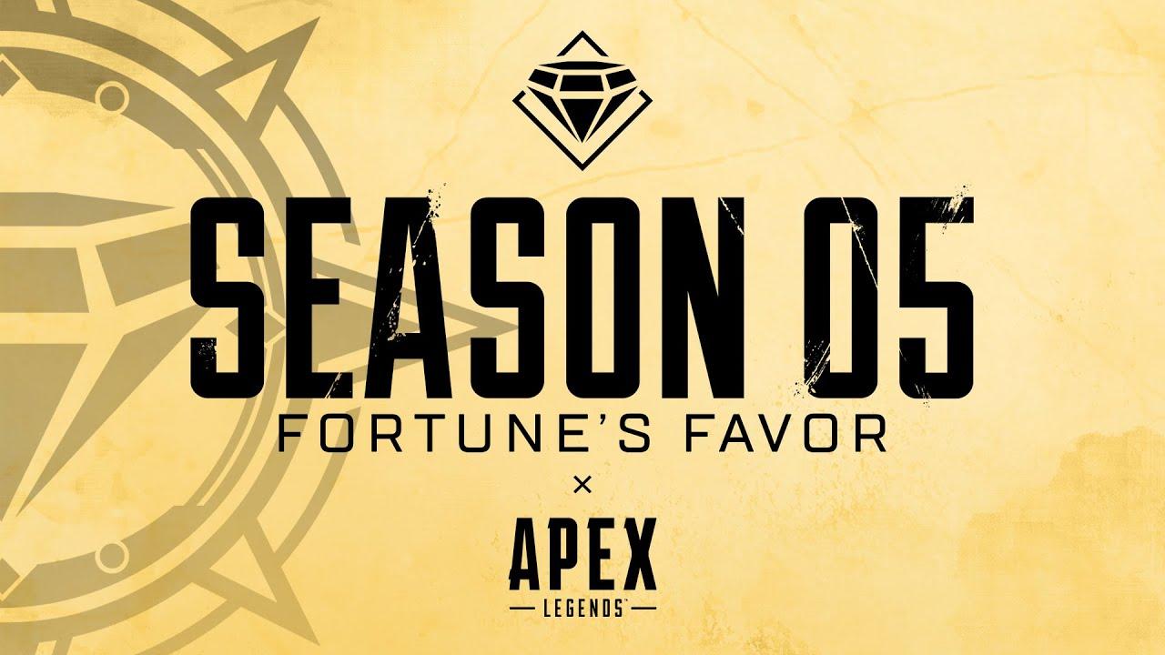 apex legends season 5 gameplay