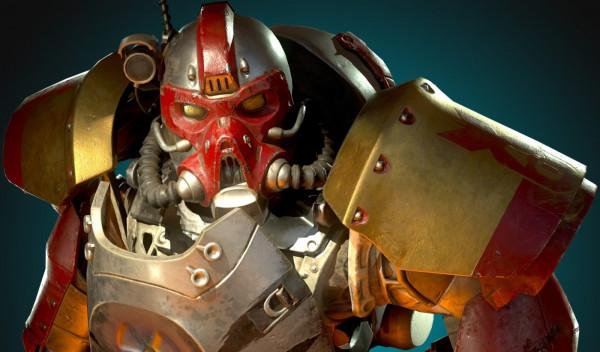 brotherhood of steel in fallout 76