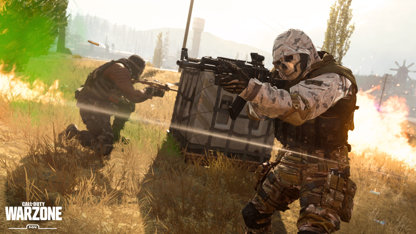 Report Black Ops Cold War Reveal Will Happen In Call Of Duty