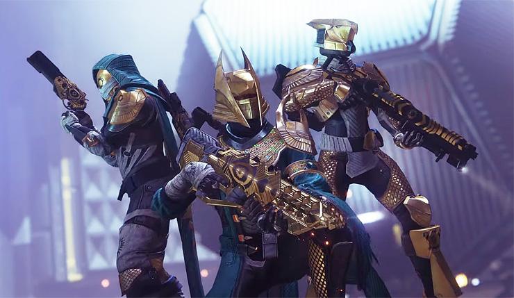 Destiny 2 Trials of Osiris Rewards This Week April 16