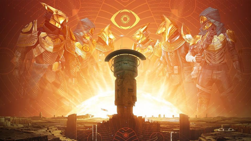 Destiny 2 Trials of Osiris Rewards This Week February 26