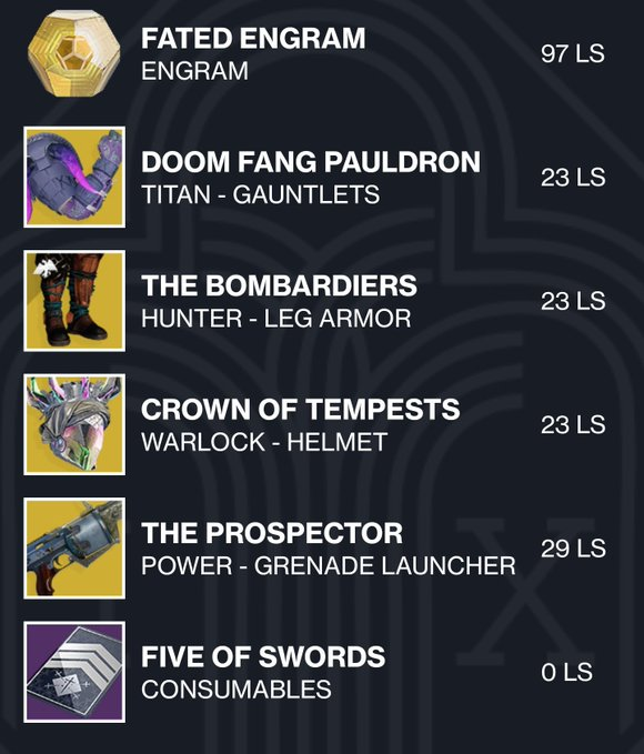 destiny 2 xur location today, Destiny 2 Xur Location Today and Items May 29, 2020, MP1st, MP1st