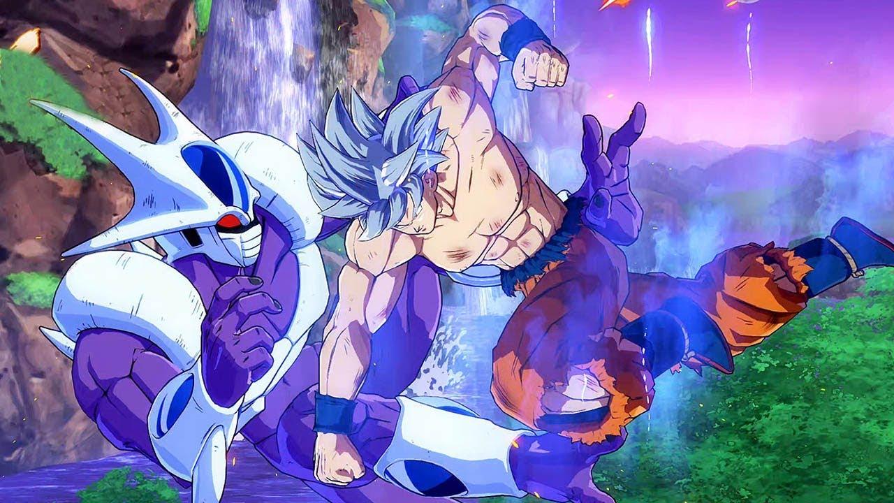 Dragon Ball FighterZ Update 1.28