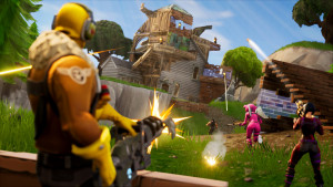 New Fortnite Update 2.72 May 26 Brings It to v12.61; Here's What's New