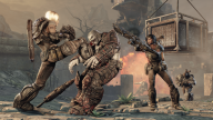 gears of war 3 ps3, Report: Gears of War 3 PS3 Build Leaked, Here's the Full Playthrough, MP1st, MP1st