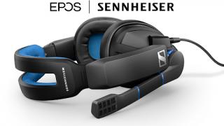 Sennheiser GSP 300 Gaming Headset Giveaway