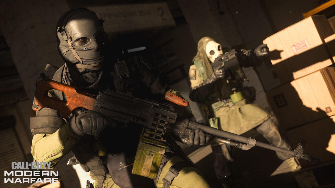 Modern Warfare Season 4 Call of Duty Mobile Season 7 Delayed Due to George Floyd Tragedy