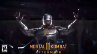 mortal kombat 11 robocop friendship, Mortal Kombat 11 RoboCop Friendship Has Him Dancing the Robot, Sheeva Trailer Revealed, MP1st, MP1st