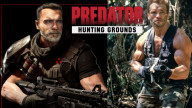 predator hunting grounds update 1.08 may 26, Predator Hunting Grounds Update 1.08 May 26 Brings Arnie Back & More (Update), MP1st, MP1st