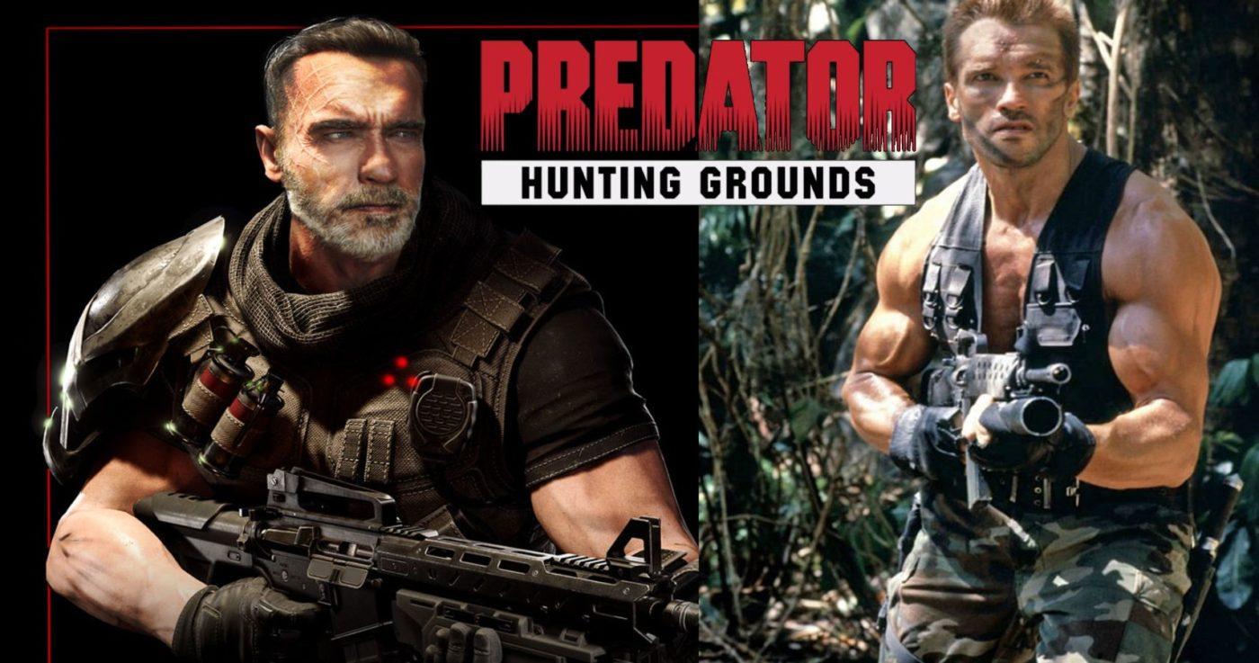 predator hunting grounds update 1.08 may 26
