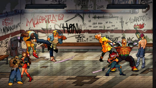 Streets of Rage 4 Review – Beat 'Em Up Evolution
