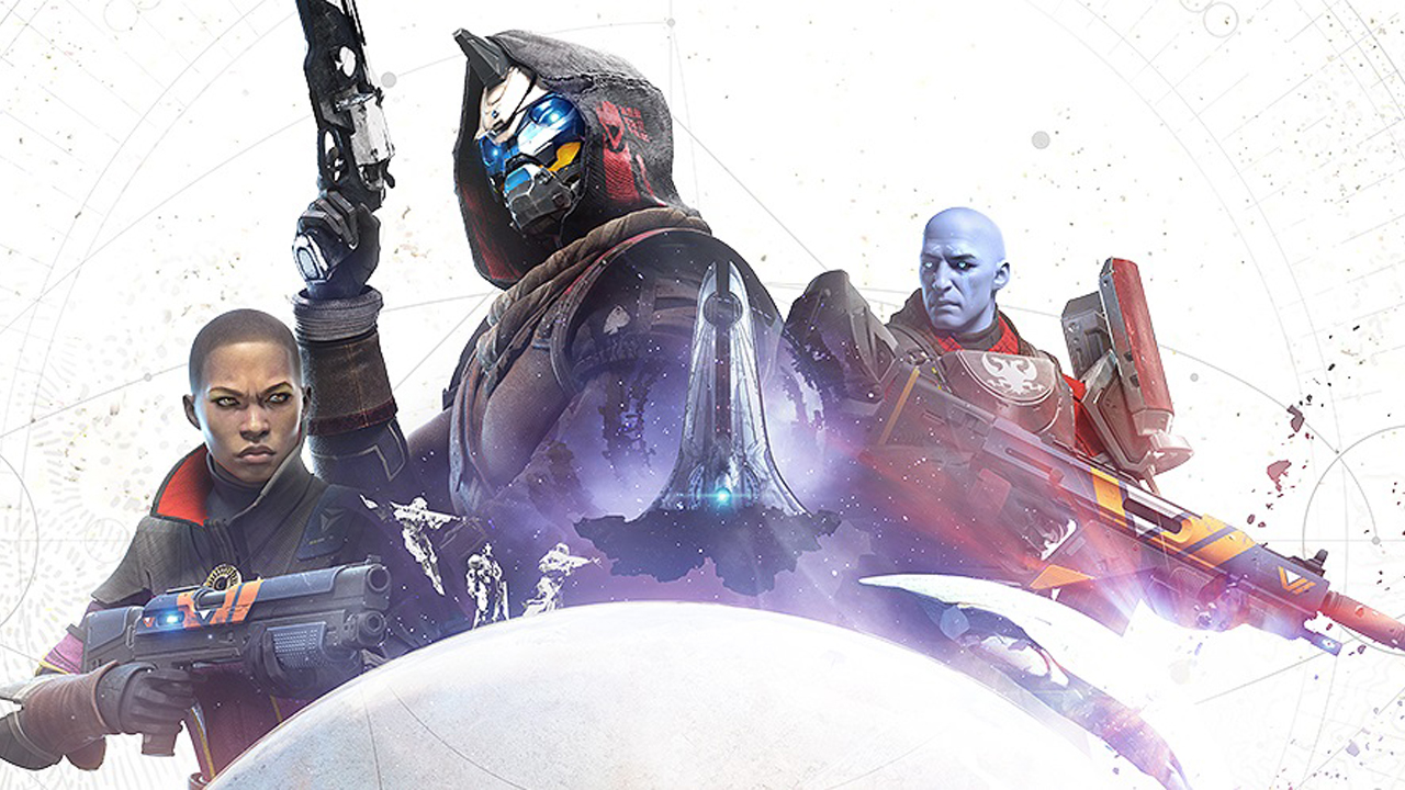 Destiny 2 Insta Account Uploads And Then Removes Clip Of Fall Expansion
