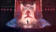 Hellpoint update 1.11