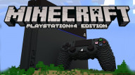 Minecraft PSVR, Report:  Minecraft PSVR Support Is Coming and Has Been Completed, MP1st, MP1st