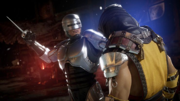 mortal kombat 11 aftermath review, Mortal Kombat 11 Aftermath Review – Endgame Battles, MP1st, MP1st