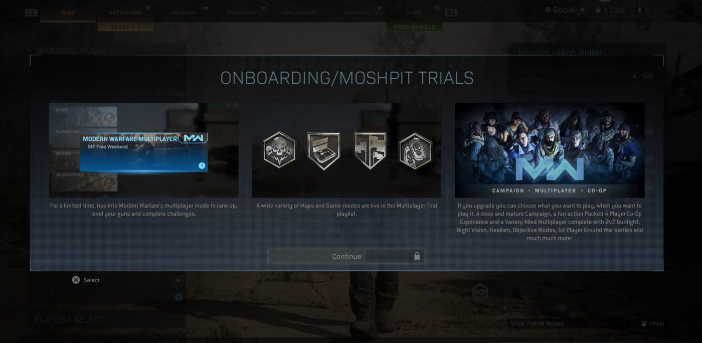 call of duty warzone 200, Report: Call of Duty Warzone 200-Player Mode & More Hinted at Warzone Splash Screen, MP1st, MP1st