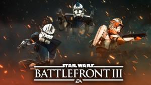 battlefront iii