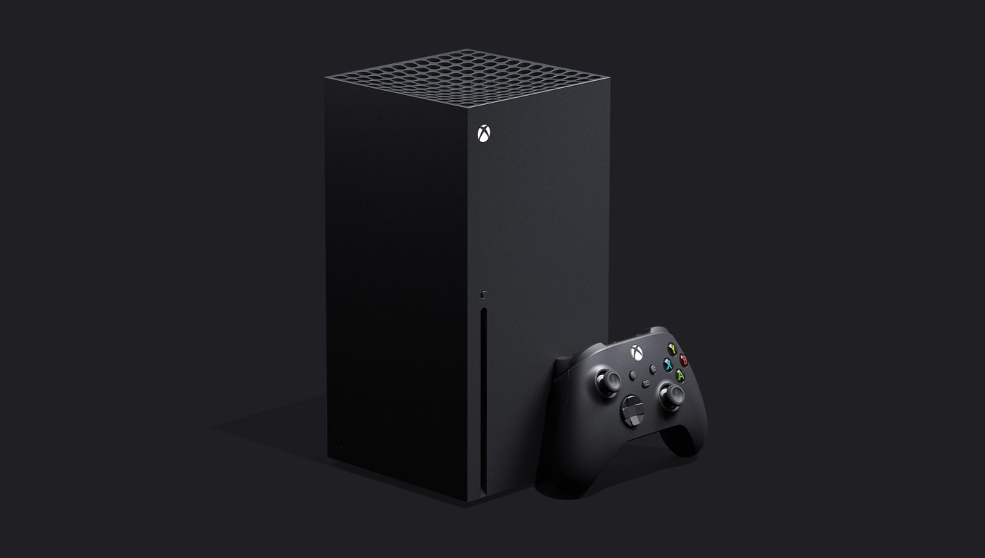Xbox Series X launch will involve Xbox All Access payment plan