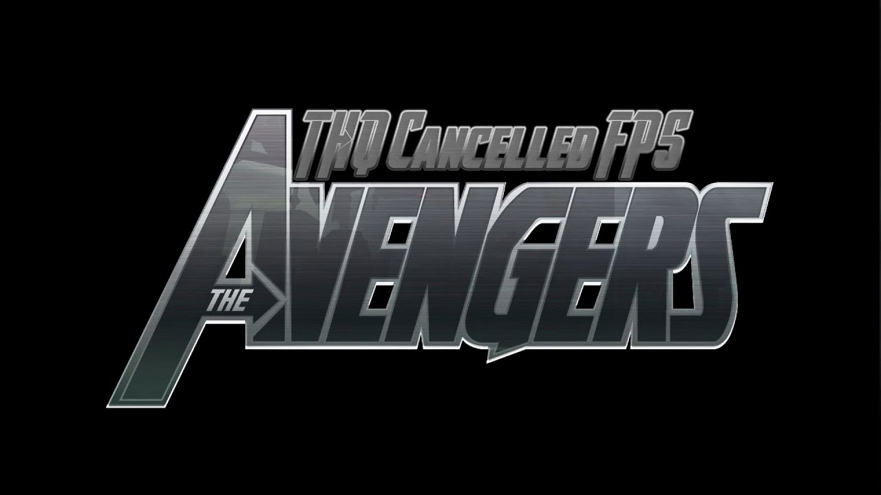 thq avengers fps gameplay