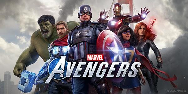 Marvel's Avengers Post-Launch Hero