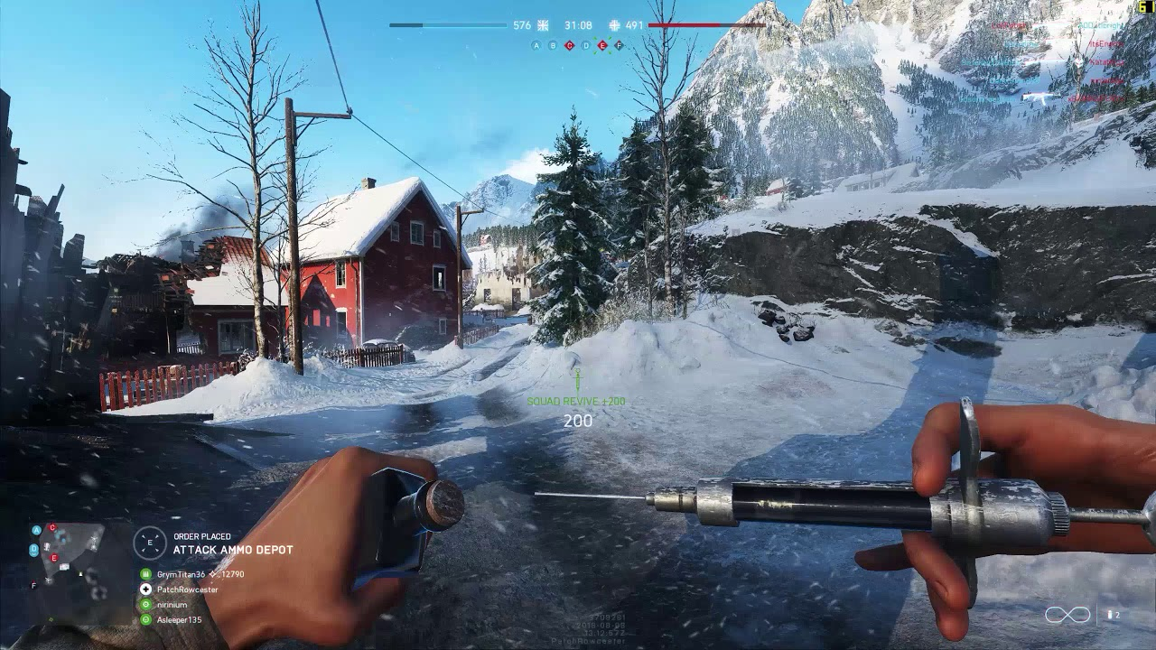 battlefield v, What Does DICE Need to Do to Win Back the Battlefield Community After Battlefield V?, MP1st, MP1st