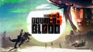 borderlands 3 bounty of blood gameplay