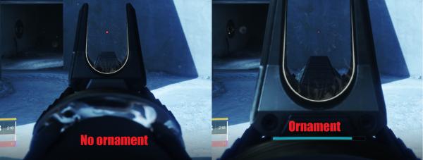 destiny 2 Cold Denial Ornament, Is the Destiny 2 Cold Denial Ornament an Upgrade or a Downgrade?, MP1st, MP1st