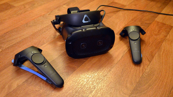 Gonzo's Quest, What VR Gear Should I Have to Play Gonzo's Quest VR?, MP1st, MP1st