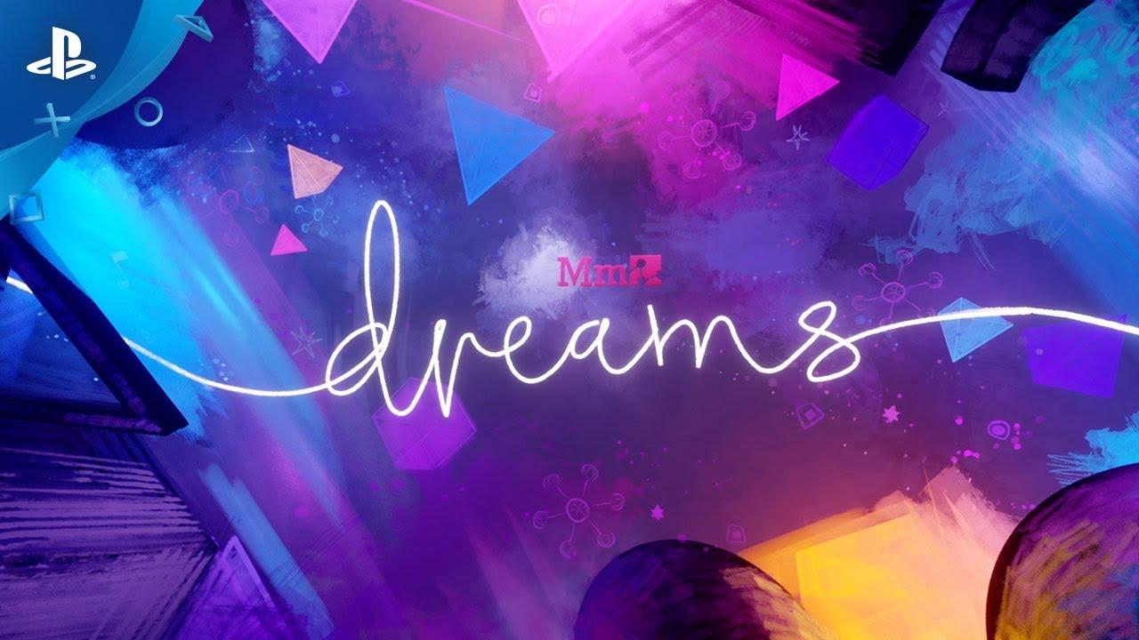 Dreams Update 2.19 November 4