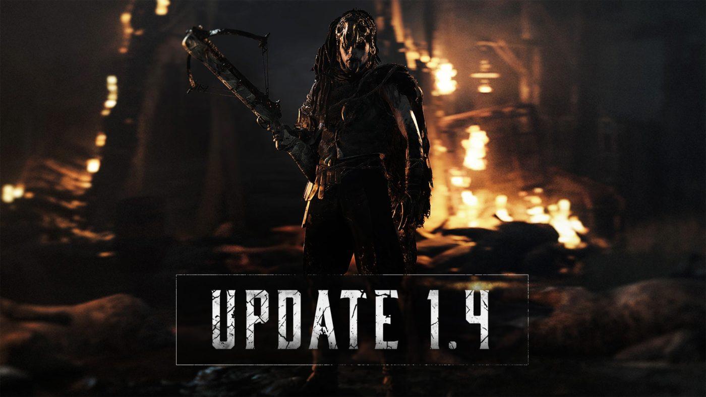 Hunt Showdown update 1.08 June 23