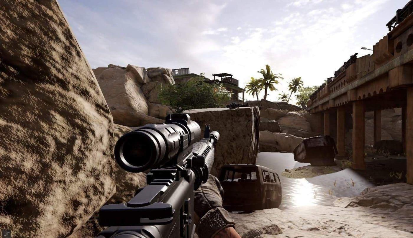 insurgency console release