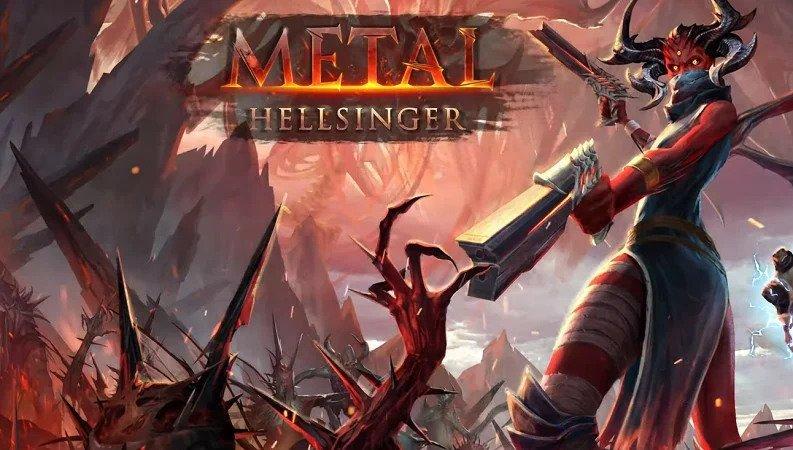metal hellsinger