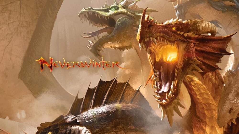 Neverwinter Update 8.52 February 11