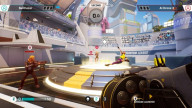 quantum league, Nimble Giant Entertainment Talks About Their Latest Time-Bending Shooter, Quantum League, MP1st, MP1st
