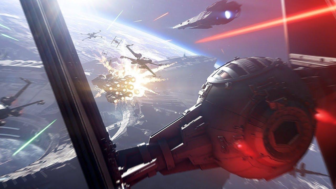 star fighter assault