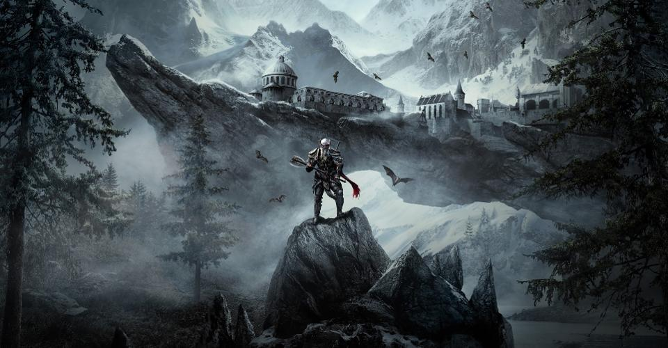 The Elder Scrolls Online Update 2.12 December 9
