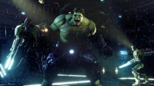 Marvel's Avengers PlayStation Advantage