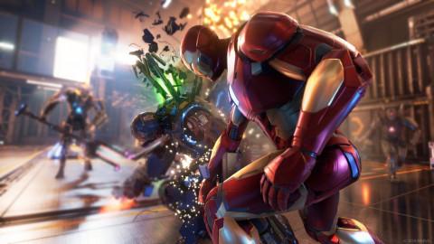 Marvel's Avengers Beta Impressions – Finding the Endgame