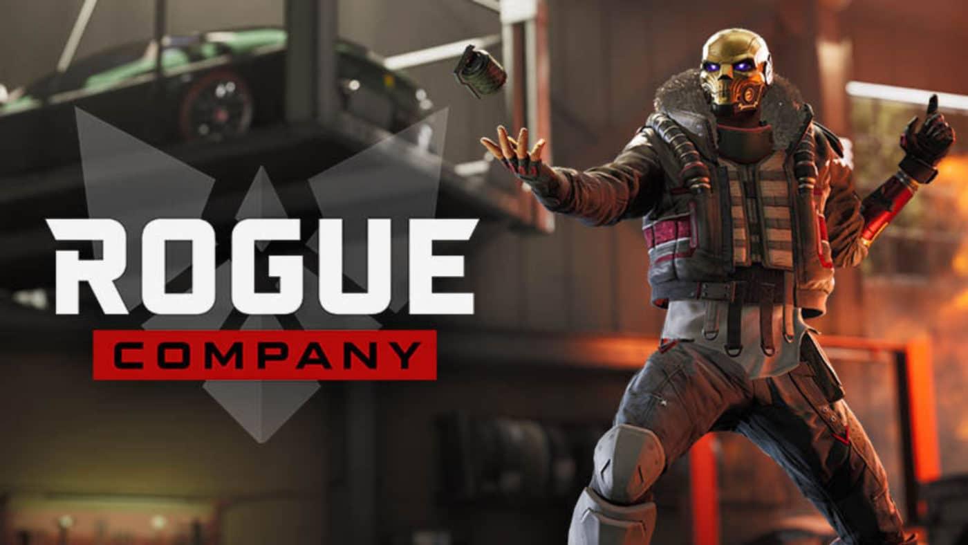 Rogue Company Update 1.67