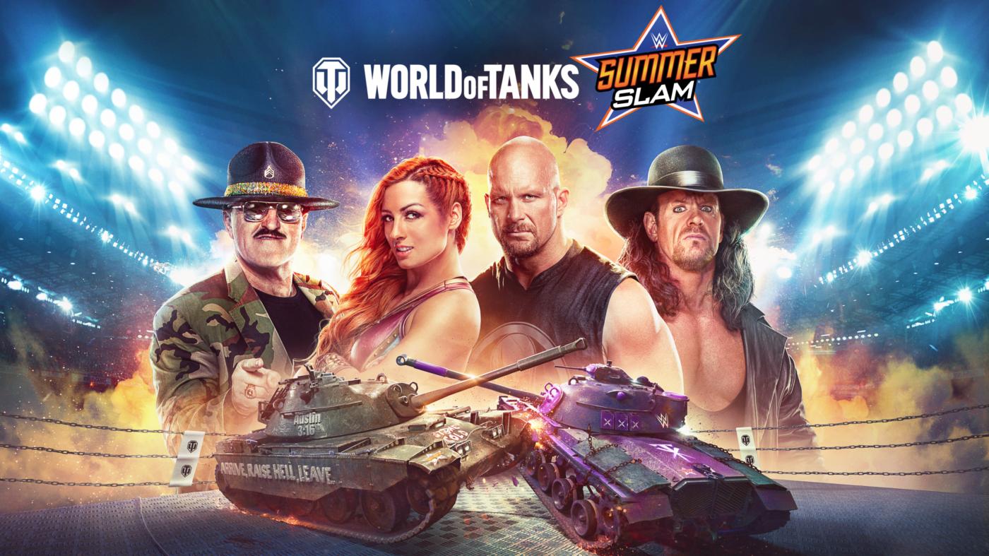 World of Tanks Update 1.59 July 21