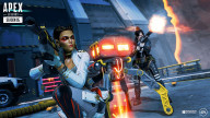 Apex Legends Lobo Tactical Issues, Apex Legends Lobo Tactical Issues Acknowleged by Respawn, Fix & Process Explained by Dev, MP1st, MP1st